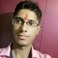 Piyush Tripathi Art and Craft trainer in Lucknow