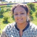Arundhati C. photo