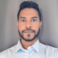 Jonathan Paul Vocal Music trainer in Bangalore
