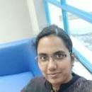 Niranjani R. photo