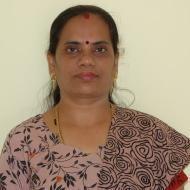 Chitra M. Hindi Language trainer in Coimbatore