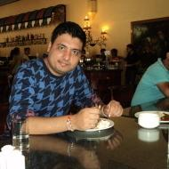 Jay Raj Oracle trainer in Bangalore