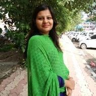 Palak Tarot trainer in Delhi