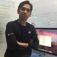 Amit Sharma Web Designing trainer in Jaipur