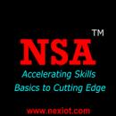 Nexiot Skills Accelerator photo