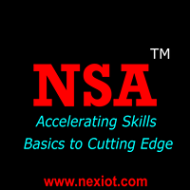Nexiot Skills Accelerator Embedded Systems institute in Bangalore