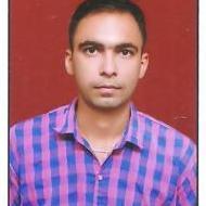 Lovelesh Hinduja Class 10 trainer in Delhi