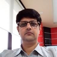 Venkatesh Iyengar photo