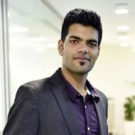 Saurabh Pahuja .Net trainer in Gurgaon