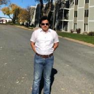 Prashanth Nayak Informatica trainer in Bangalore