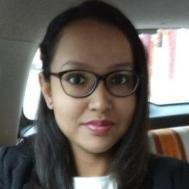 Sharanya M. photo