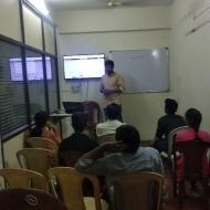 Praveen Reddy Quickbook trainer in Hyderabad