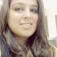 Kshama J. Spoken English trainer in Bangalore
