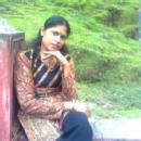 Ishwarya A. photo