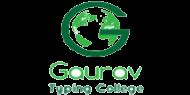 Gaurav Computer Typing College Shorthand institute in Delhi