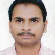 Ketan Jadhav MTech Tuition trainer in Pune