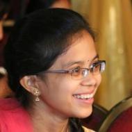 Sireesha K. Handwriting trainer in Hyderabad
