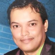 Dhandeep Kumar Jha BCA Tuition trainer in Ahmedabad