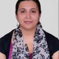 Swati S. Class 9 Tuition trainer in Lucknow