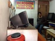 Microshine Computer Training Center Computer Course institute in Delhi