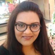 Neessha W. Makeup trainer in Mumbai