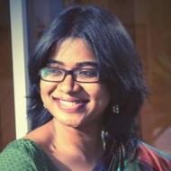 Swathi Priya Siva Kumar BA Tuition trainer in Chennai