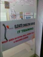 Elevate Consulting Services Computer Course institute in Faridabad