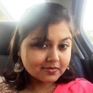 Sayantanee B. Class 11 Tuition trainer in Kolkata