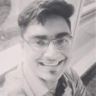 Adwitio Sengupta Meditation trainer in Kolkata