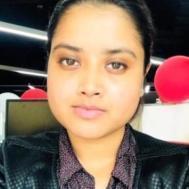 Arunima D. Personality Development trainer in Pune