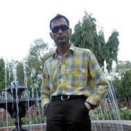 Dr Rajesh K Naga Yoga trainer in Jaipur