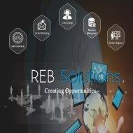 REB Solutions Call Center institute in Delhi
