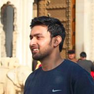 Yatin Grover Big Data trainer in Gurgaon