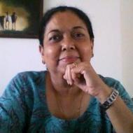 Susan M. Spoken English trainer in Mumbai