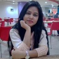 Mohini IBPS Exam trainer in Noida