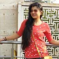 Mansi Rathi Class 6 Tuition trainer in Ghaziabad