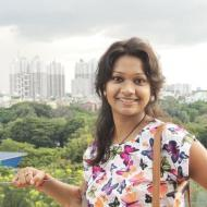 Anushree S. Project Work trainer in Kolkata