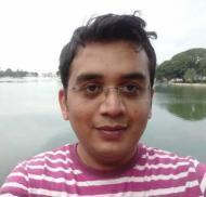 Rahul Jain MS CRM trainer in Bangalore