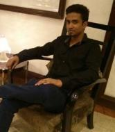 Satyaki Parui Text Analysis trainer in Kolkata