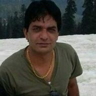 Sanjay Jain Guitar trainer in Bangalore