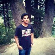 Shubham Gupta Class 9 Tuition trainer in Faridabad