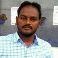 Janagam Narsaiah Quantitative Aptitude trainer in Hyderabad