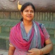 Hilliloni M. Class 6 Tuition trainer in Bhubaneswar