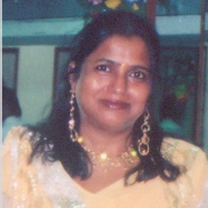 Pratibha S. Hindi Language trainer in Kolkata