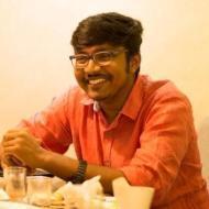 Pranav Teja Photography trainer in Chennai