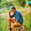 S.V. Raman photo