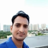 Mahendra M. Yoga trainer in Gurgaon
