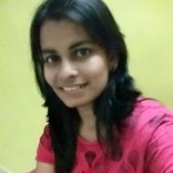 Roshni M. BTech Tuition trainer in Hyderabad