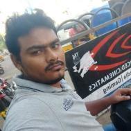 Srikanth Java Script trainer in Hyderabad