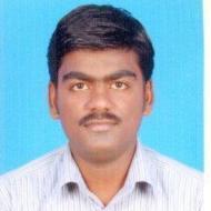 Albert Simon Computer Networking trainer in Chennai